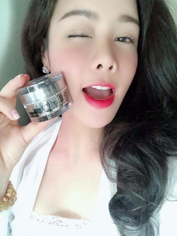 KEM DƯỠNG TRẮNG, DƯỠNG ẨM BAN NGÀY SO CUTE - Mỹ Phẩm Cao Cấp Laura Sunshine Nhật Kim Anh