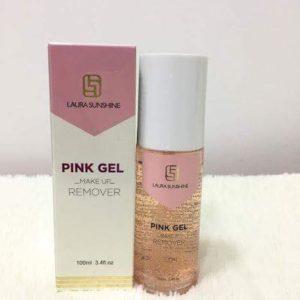 Tẩy trang mặt Pink Gel