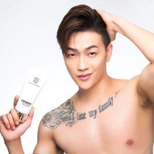 Tẩy Tế Bào Chết Facial Scrub Oliver Nhật Kim Anh