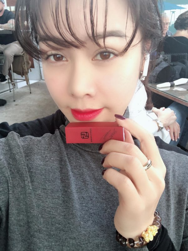 Son Nhật Kim Anh - Laura Sunshine Lipstick