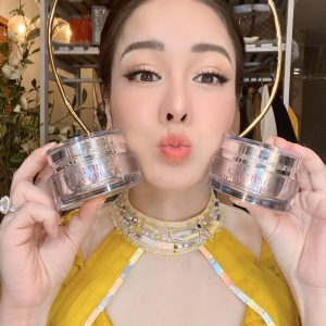 Kem ngày và kem đêm dành cho da nhạy cảm Laura Sunshine Nhật Kim Anh